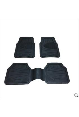Promats Nissan Pathfinder Uyumlu Paspas 5 Parça