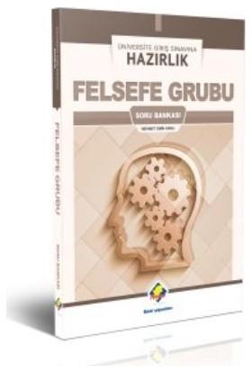 Final Üniversiteye Hazırlık Felsefe Grubu Soru Bankası - Mehmet Emin Karlı