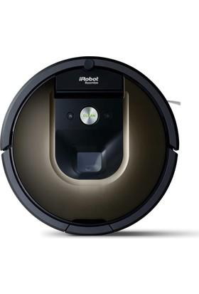 iRobot Roomba 980 Robot Süpürge