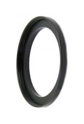Ayex Step-Up Ring Filtre Adaptörü 49-67Mm