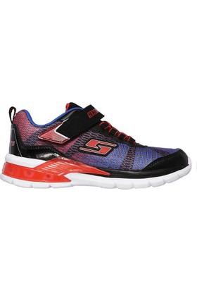 Skechers 90553L-Bkr Erupters Iı Çocuk Günlük Ayakkabı