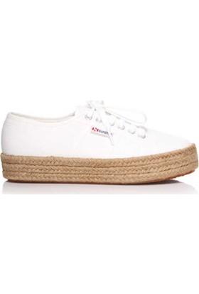 Superga S00Cf20-901 Cotrope Kadın Günlük Ayakkabı
