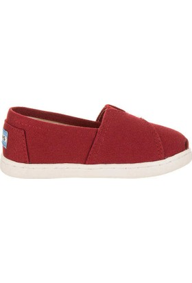 Toms 10010533 Çocuk Günlük Ayakkabı