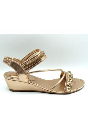 Guja Günlük Kadın Ortopedik Sandalet