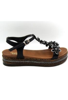 Ony Kadın Günlük Rahat Sandalet