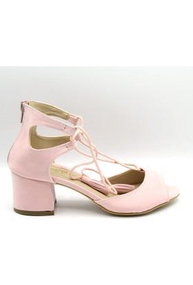 Papuc Butik Kadın Gündelik Sandalet