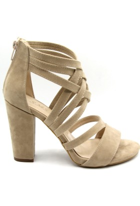 Sms Kadın Günlük Sandalet