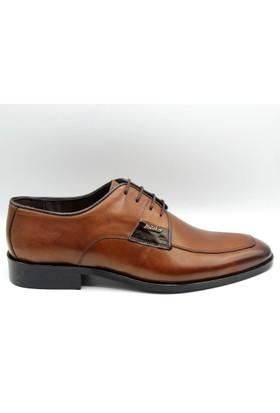 Nevzat Zöhre Taba Klasik Erkek Ayakkabı