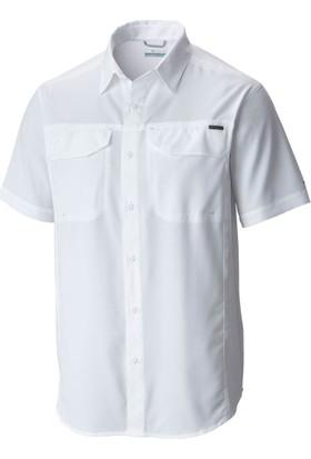 Columbia Ae1567 Silver Ridge Lite Short Sleeve Erkek Gömlek