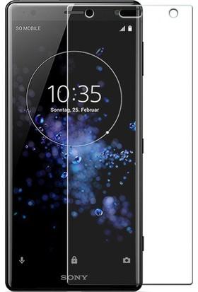 Microsonic Sony Xperia XZ2 Nano Cam Ekran Koruyucu Film