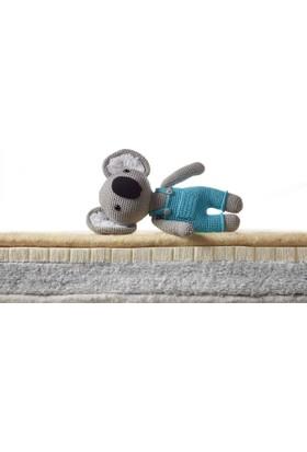 Wellmatt Wocolat Baby Park Yatağı (Lateks + Pamuk + Yün)