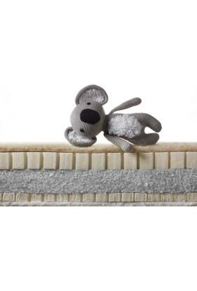 Wellmatt Wocolat 12 - Çocuk / Bebek Yatağı