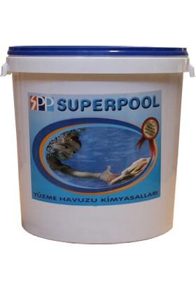 Superpool Toz Klor %90 25 KG