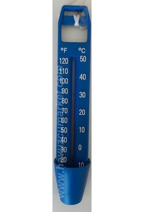 Gemaş Havuz Termometresi
