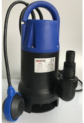 Nortek Dp S750 Dalgıç Pompa