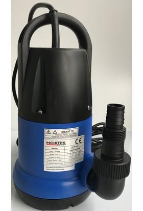 Nortek Dp-Kf 550 Dalgıç Pompa
