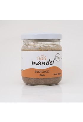 Mandel Badem Ezmesi 150 gr - Sade