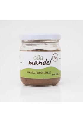 Mandel Kakaolu Fındık Ezmesi 150 gr