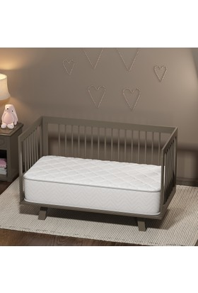 Dakron Bebek Yatağı Prestıj Plus 60 x 120