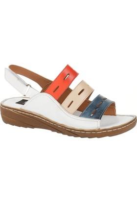 Derigo 4018052 Sandalet