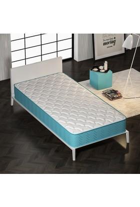 Dakron Yatak Trend Mavi 90 x 190