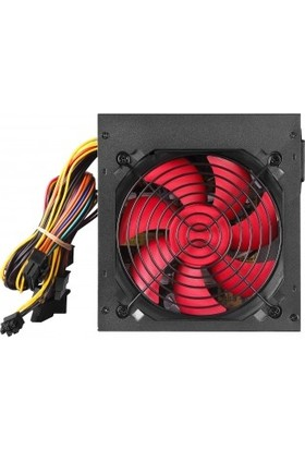 Hıper PS-50 500W 12 Cm Fan Power Supply