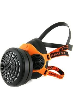 Climax 761 Toz - Polen ve Boya Maskesi Filtre Dahil