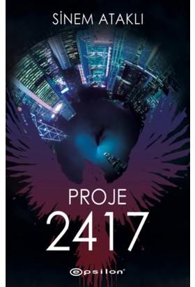 Proje 2417 - Sinem Ataklı