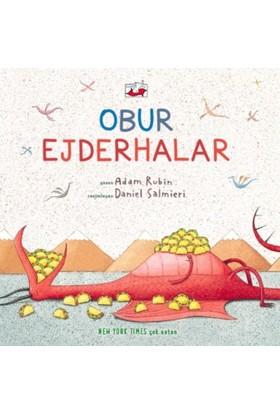 Obur Ejderhalar - Adam Rubin
