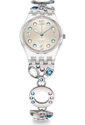 Swatch LK292G Kadın Kol Saati