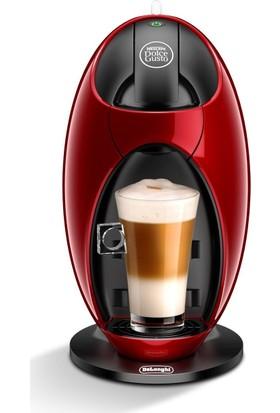 Dolce Gusto Delonghi EDG250.R Jovia Kahve Makinesi