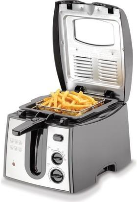 Korkmaz A386 Multi Fry Fritöz