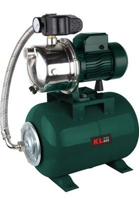 Klpro KLP1100ITB 1100Watt Hidrofor