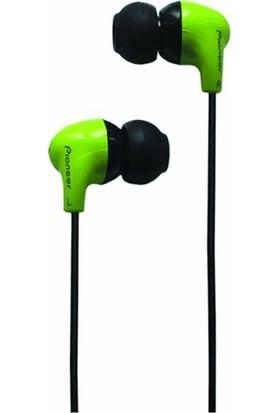 Pioneer SE-CL501-G Yeşil Kulakiçi Kulaklık