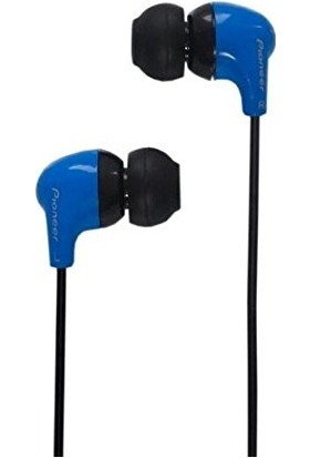 Pioneer SE-CL501-L Mavi Kulakiçi Kulaklık