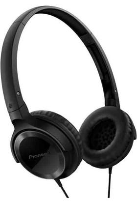 Pioneer SE-MJ502-K Siyah Kulaküstü Kulaklık