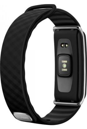 Huawei Band A2 Akıllı Bileklik - Siyah (Huawei Türkiye Garantili)