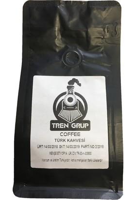 Tren Grup Coffee Özel Harman Türk Kahvesi