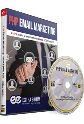 Extra Eğitim Extra Eğitim Php E-Mail Merketing Sistem Programlama Görsel Eğitim Seti