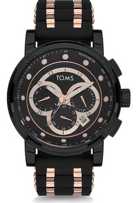 Toms TM71527P-758-G Erkek Kol Saati