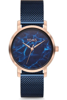 Toms T81792C-780-T Kadın Kol Saati