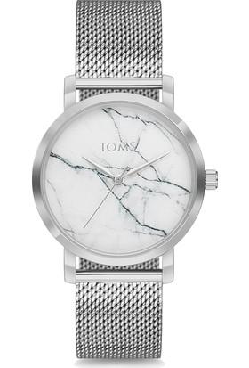 Toms T81792C-780-A Kadın Kol Saati