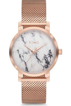 Toms T81792C-780-C2 Kadın Kol Saati