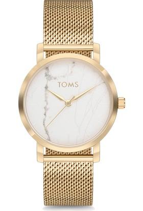 Toms T81792C-780-B Kadın Kol Saati
