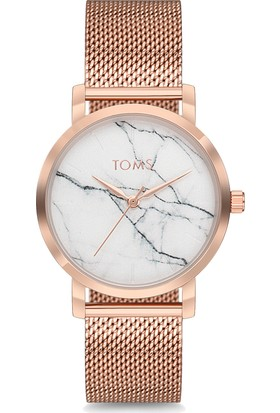 Toms T81792C-780-C Kadın Kol Saati