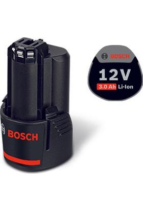 Bosch Professional GBA 12 Volt 3,0 Ah Li-on Akü