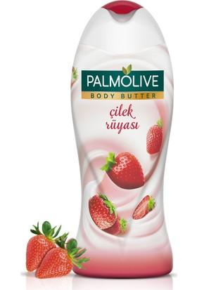 Palmolive Duş Jeli Body Butter Çilek Rüyası 500 ml