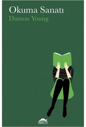 Okuma Sanatı - Damon Young