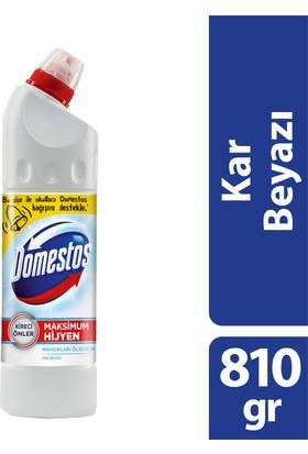 Domestos Yoğun KıvaMLı Çamaşır Suyu Kar Beyazı 810 gr