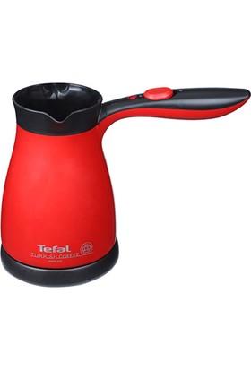 Tefal Turkish Coffee Kırmızı Türk Kahve Makinesi